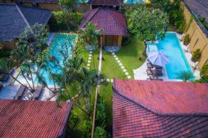 Javanese style 5 bedroom